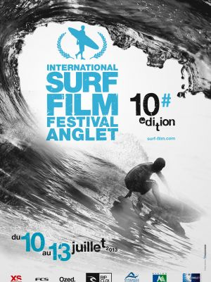 INTERNATIONAL SURF FILM FESTIVAL 2013